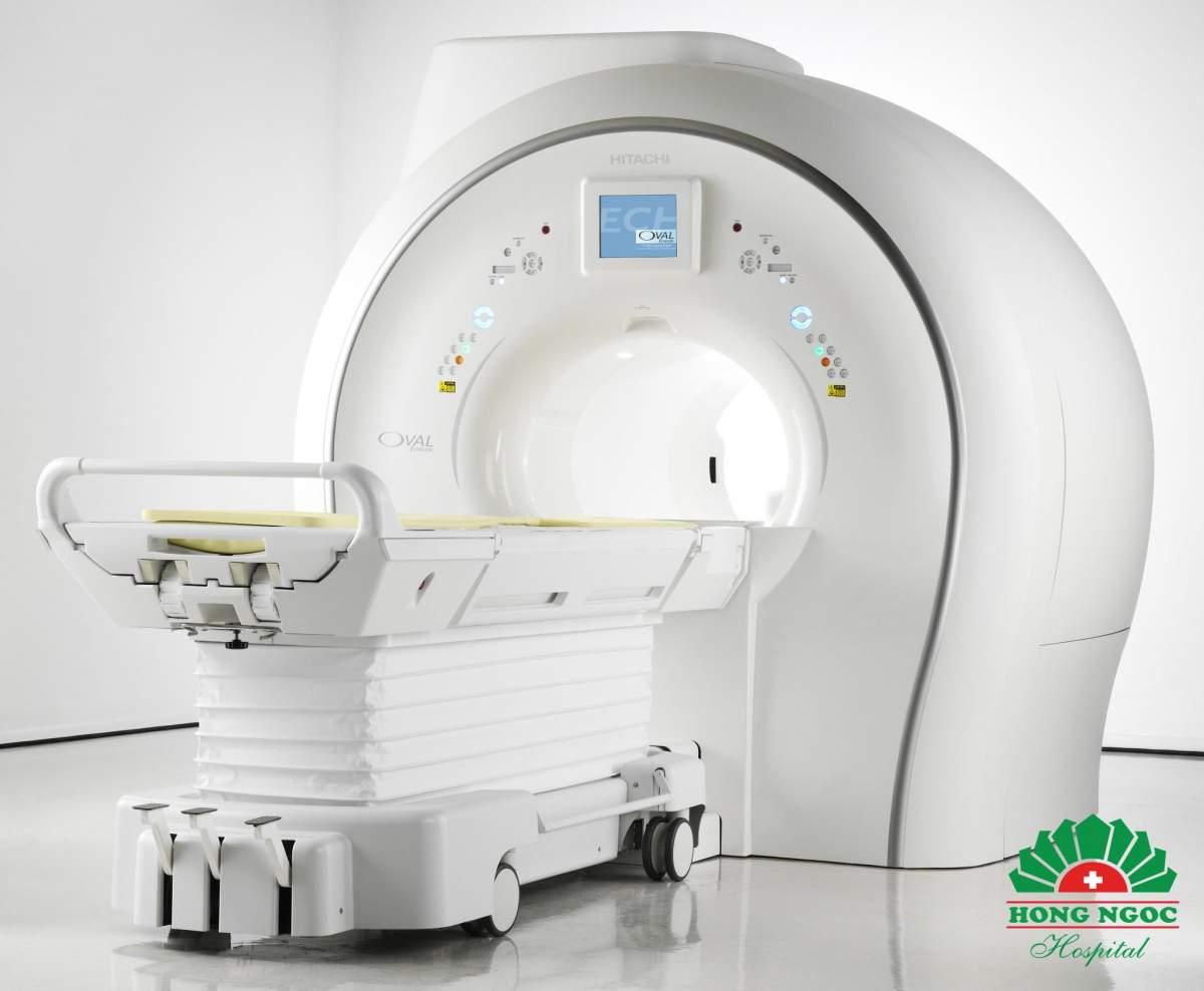 Máy chụp MRI Tesla 1.5