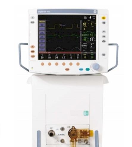 Máy thở GE Healthcare Engstrom Carestation