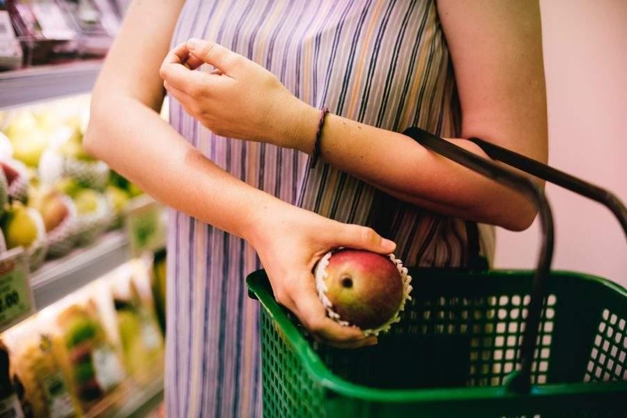 Hãy đi chợ theo từng tuần