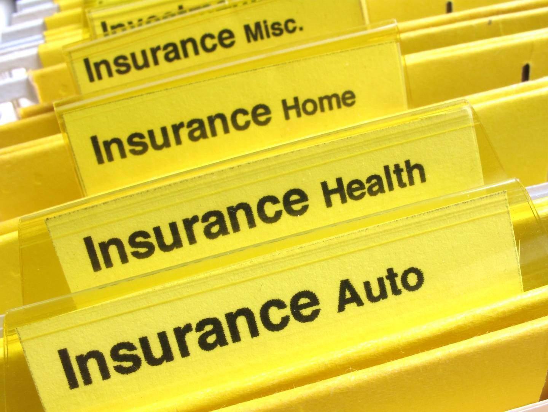 Thuật ngữ trong bảo hiểm phi nhân thọ