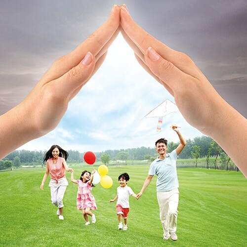 Bảo hiểm phí nhân thọ bảo về tài sản và con người