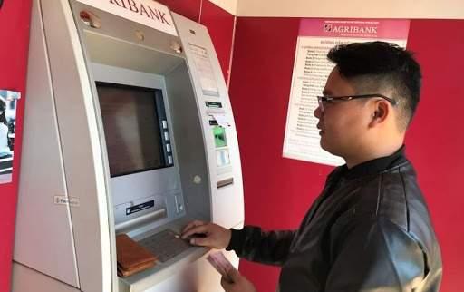 Lợi ích khi đóng tiền điện qua ATM Agribank