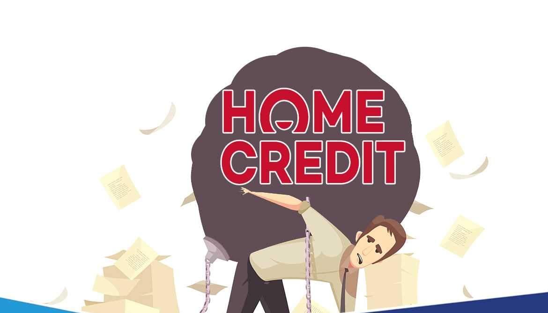 Thẻ tín dụng Home Credit có lừa đảo không?