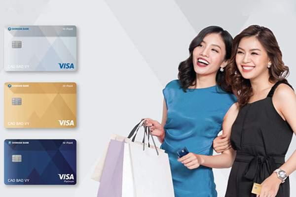 Tham gia chương trình trả góp 0% cùng thẻ ShinhanBank