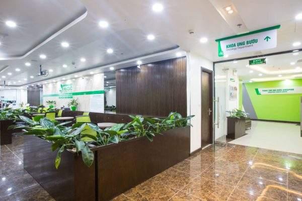 Thu Cúc đã hợp tác thành công với Singapore, thành lập Trung tâm ung bướu Singapore