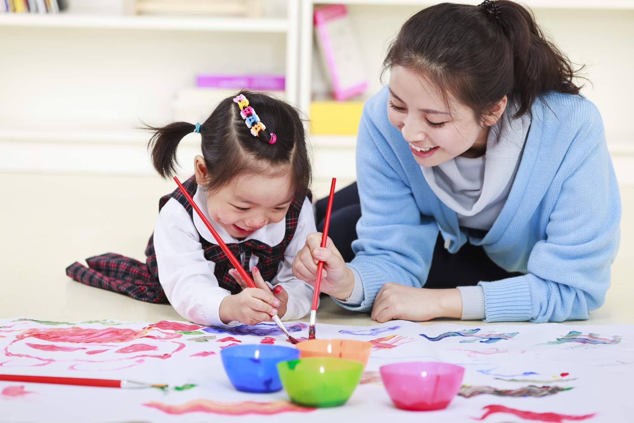 An sinh giáo dục là sản phẩm thiết kế dành riêng cho con