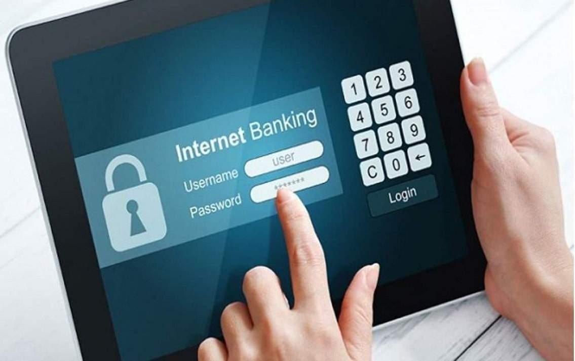 Tên đăng nhập Internet Banking BIDV