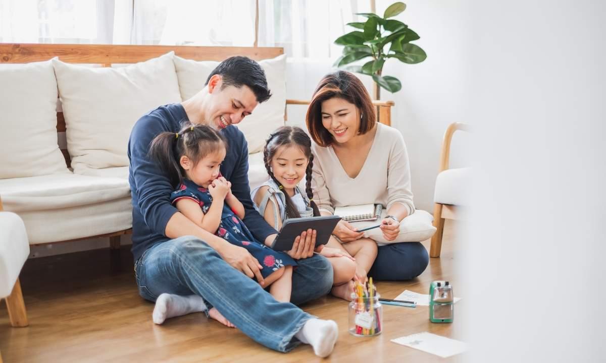 Bên mua bảo hiểm có thể mua bảo hiểm cho người thân trong gia đình