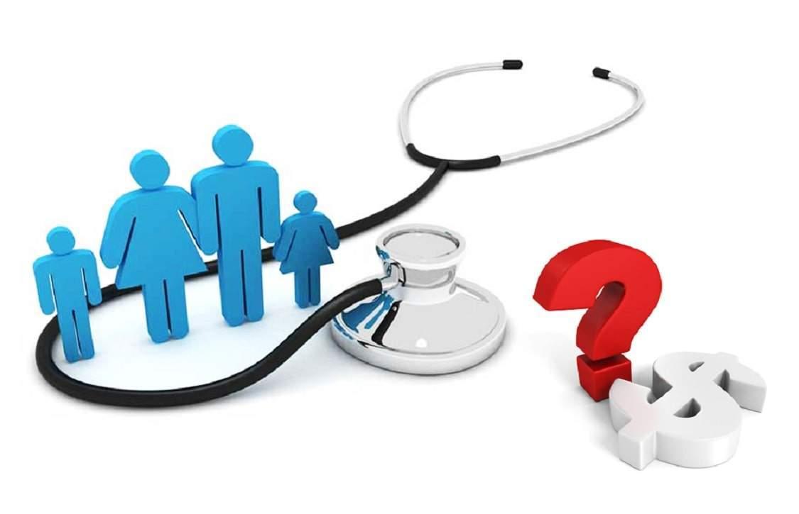 Bảo hiểm sức khỏe san sẻ gánh nặng tài chính