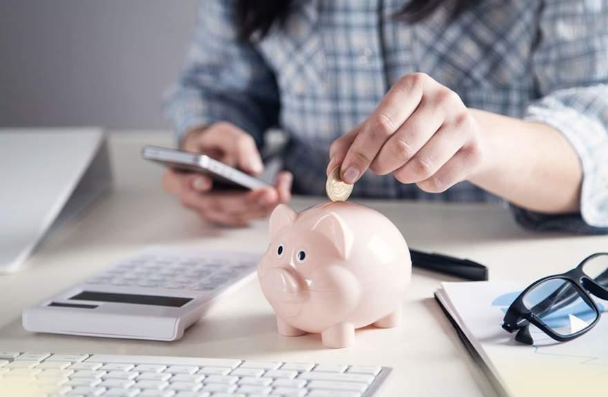 Lãi suất và cách tính lãi suất gửi tiết kiệm 6 tháng Agribank