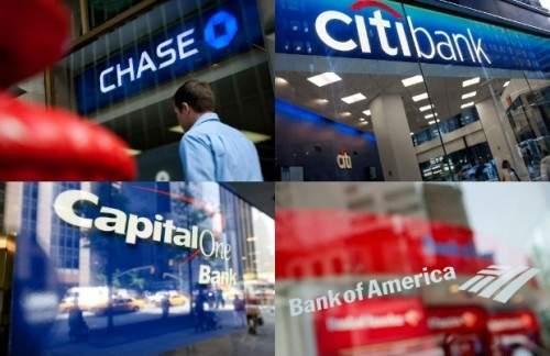 Lãi suất gửi tiết kiệm ngân hàng Mỹ hiện nay bao nhiêu?