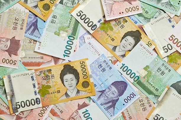 Hướng dẫn cách làm sổ tiết kiệm ở Hàn Quốc