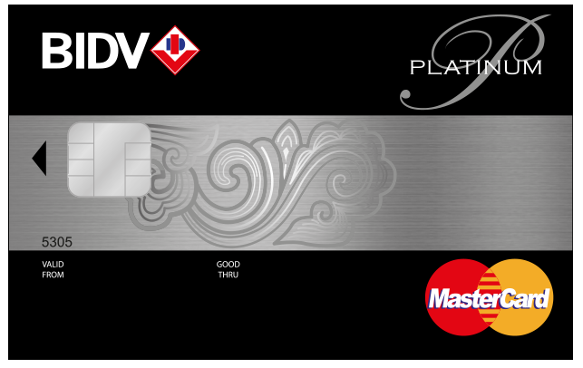 Thẻ ghi nợ quốc tế BIDV gồm những loại thẻ nào?