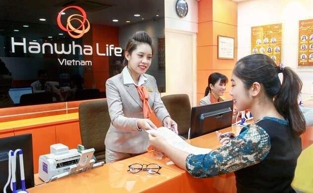 4 nhóm nghề nghiệp của Hanwha Life