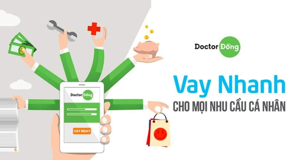 Công ty Doctor Đồng