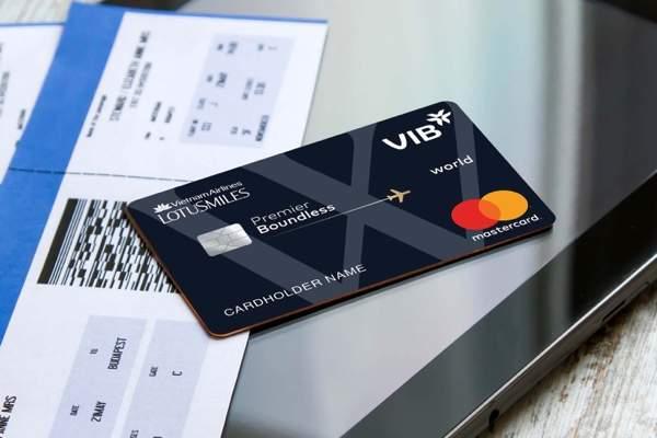 Top 5 thẻ tín dụng Mastercard có nhiều ưu đãi nhất