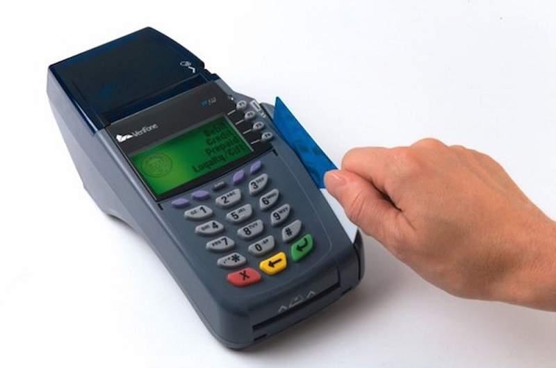 Mua hàng trả góp bằng thẻ ghi nợ được không?