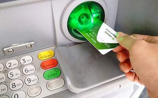 Cách kiểm tra hạn mức thẻ tín dụng Vietcombank