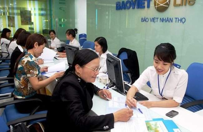Nhận thông báo giải quyết quyền lợi bảo hiểm của Bảo Việt Nhân thọ