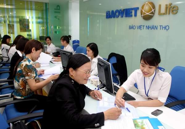 Yêu cầu tuyển dụng của Bảo Việt Nhân thọ