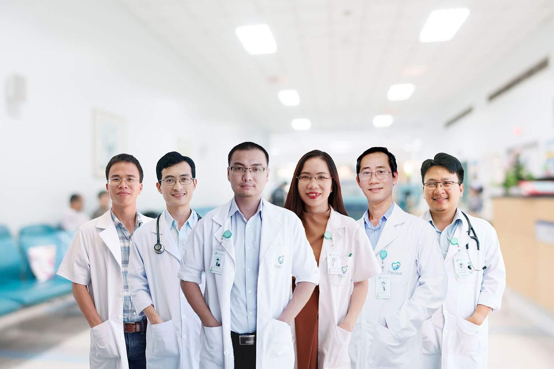 Bác sĩ được xếp vào nhóm nghề nghiệp loại 1