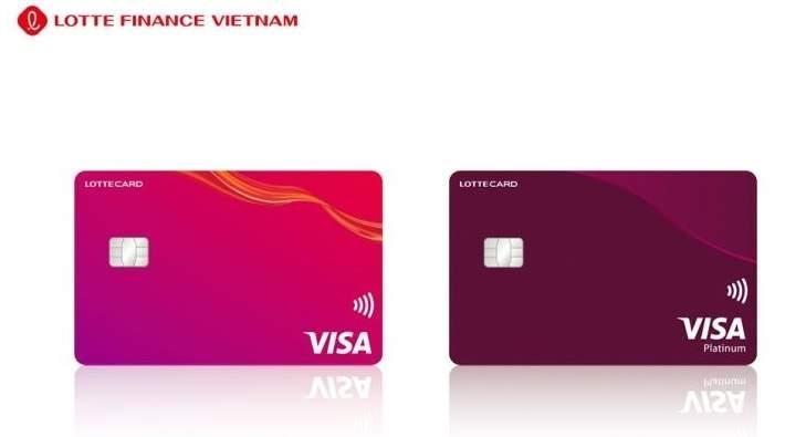 Các cách thanh toán thẻ tín dụng Lotte Finance