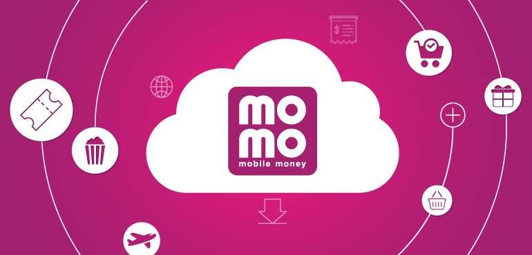 Có liên kết thẻ Timo với Momo được không?