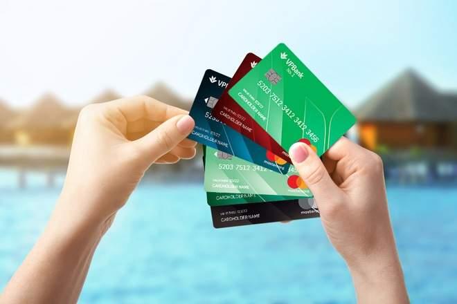 Thông tin về thẻ tín dụng phụ VPBank và cách mở thẻ phụ VPBank