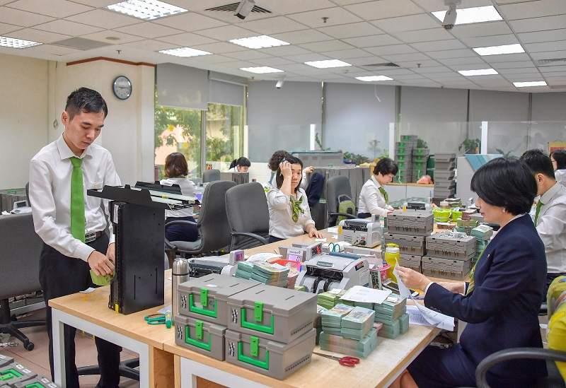 Những cách chuyển tiền vào tài khoản Vietcombank