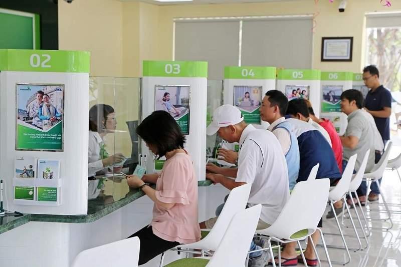 Tìm hiểu thẻ ghi nợ doanh nghiệp Vietcombank