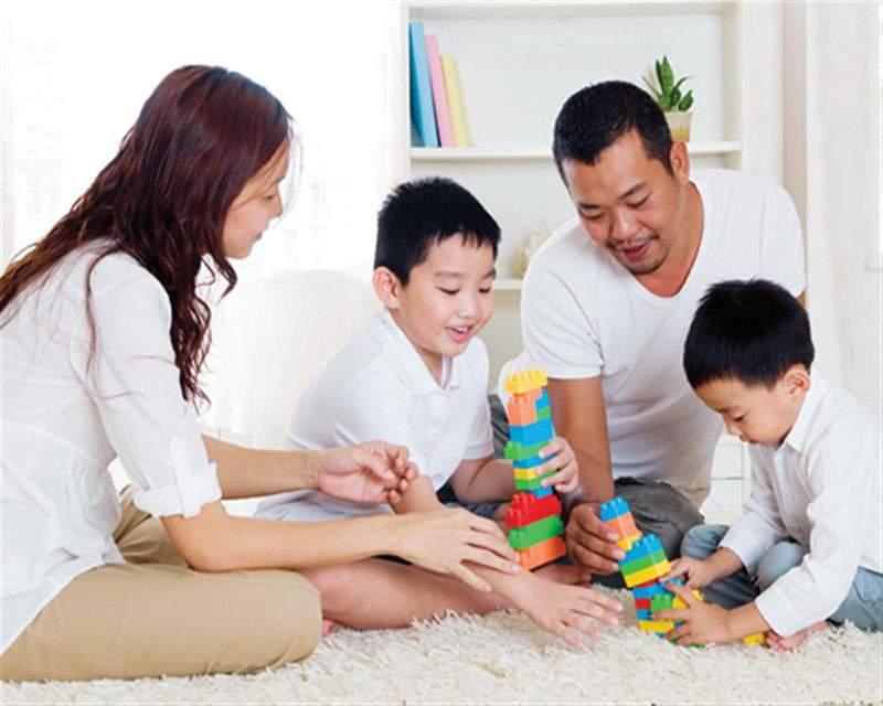 Bảo hiểm nhân thọ AIA dành cho trẻ em