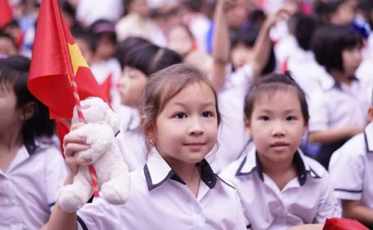 Bảo hiểm nhân thọ Dai-ichi Life dành cho trẻ em