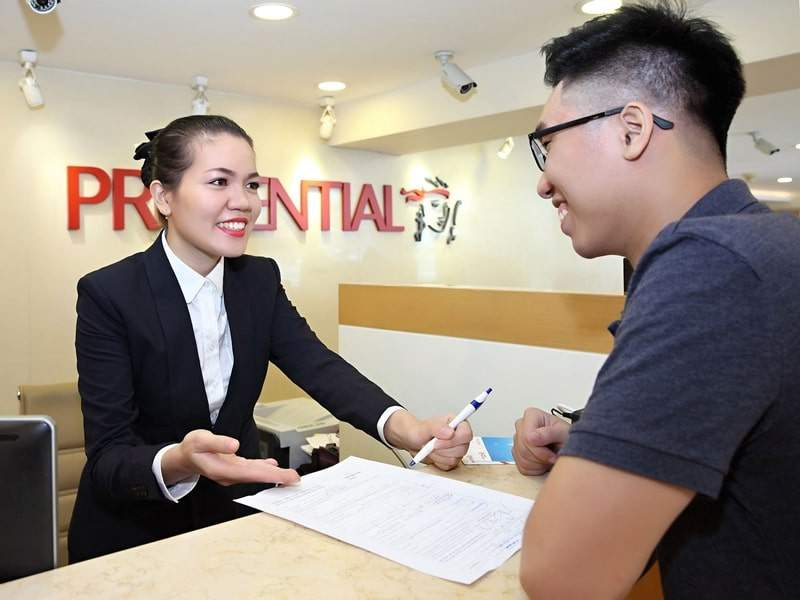 Tư vấn mua bảo hiểm nhân thọ Prudential cho con