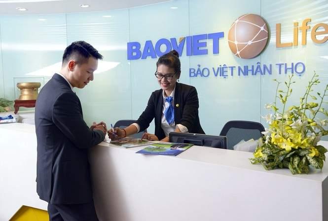 Đến trực tiếp phòng giao dịch của Bảo Việt Nhân thọ