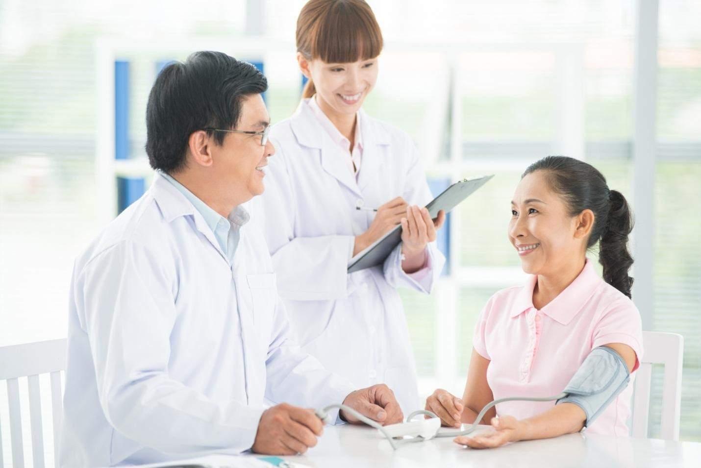 Quyền lợi chăm sóc sức khỏe của Hanwha Life