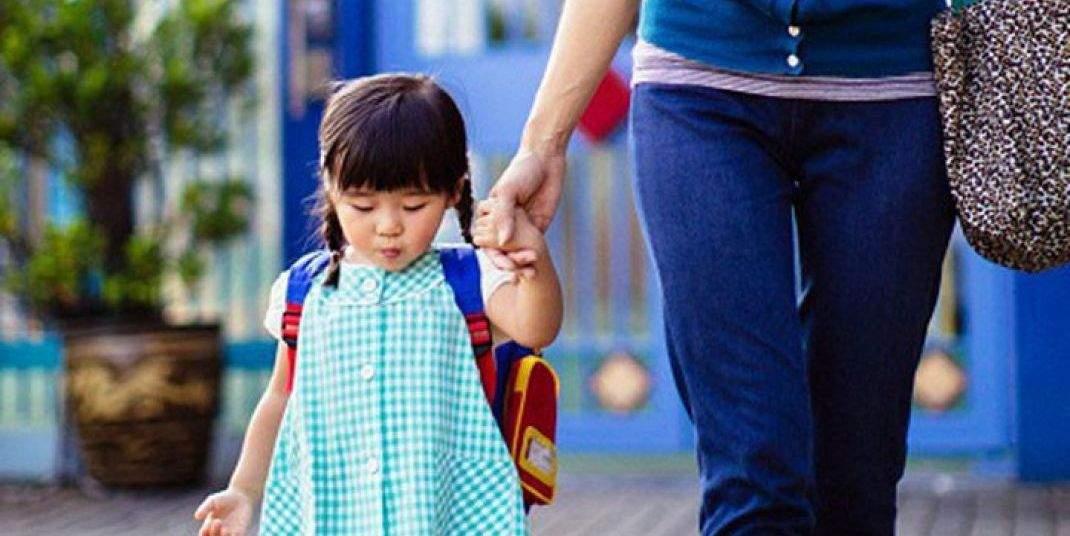 Quyền lợi học vấn cho con