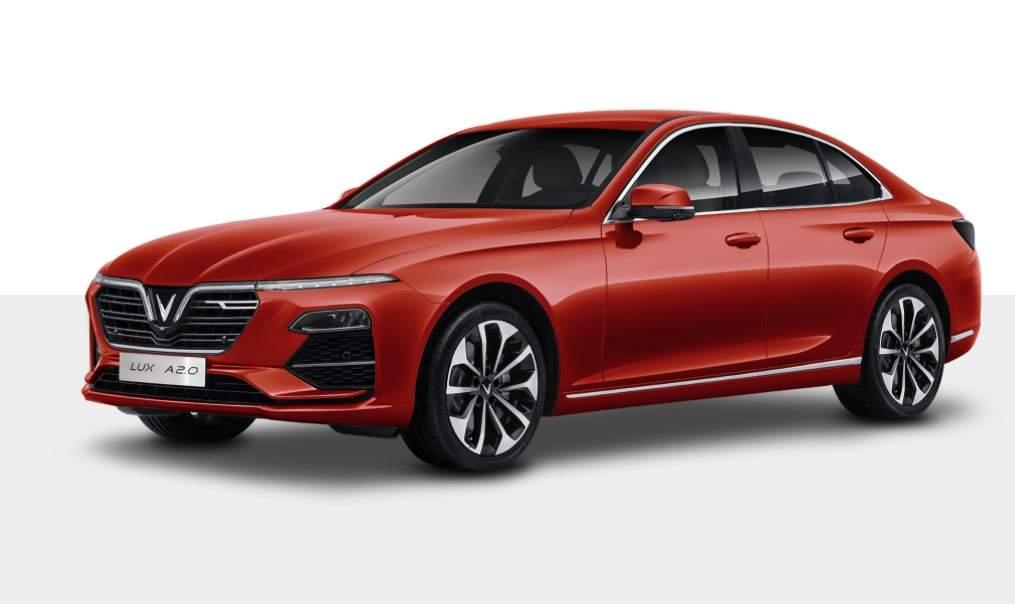 Vay mua xe VinFast lãi suất 0% ưu đãi lên tới 24 tháng