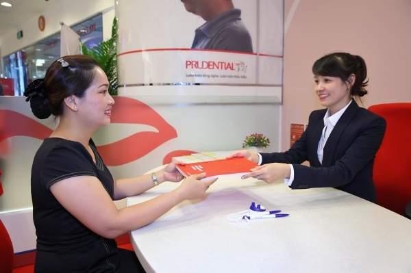Prudential có chi nhánh tại Bình Thuận