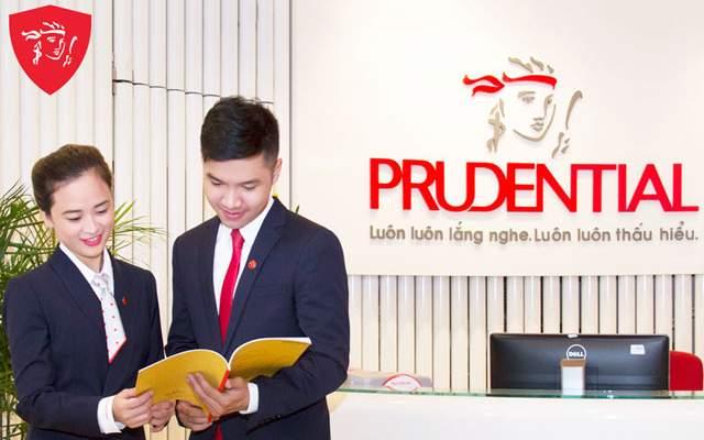 Prudential có chi nhánh tại Bình Dương