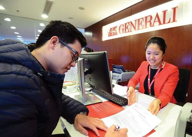 Lựa chọn tư vấn viên bảo hiểm ở Quảng Ngãi