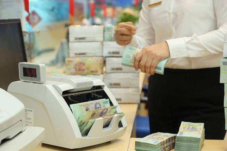 Hoạt động ngoại bảng ngân hàng
