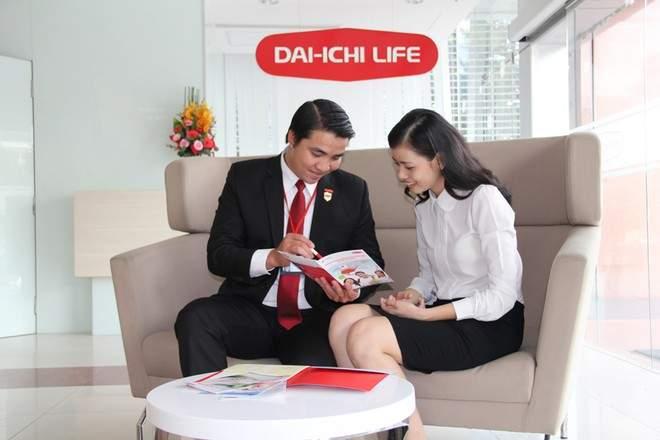 Chi nhánh Dai-ichi Life tại Đồng Nai
