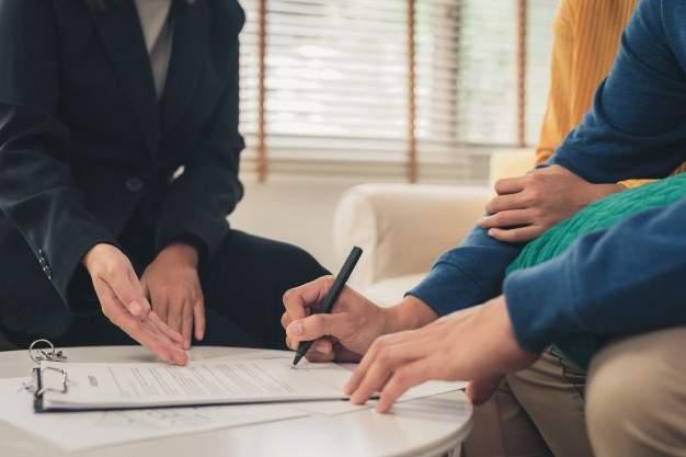 Lựa chọn tư vấn viên uy tín và chuyên nghiệp