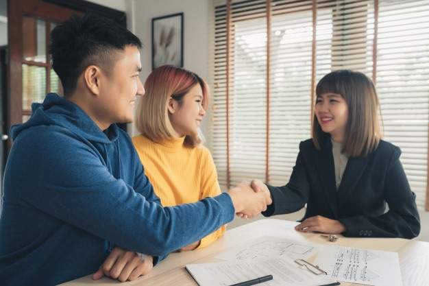 Lựa chọn tư vấn viên ở thành phố Hồ Chí Minh