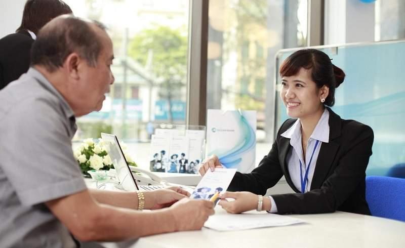 Hẹn gặp và trao đổi với tư vấn viên