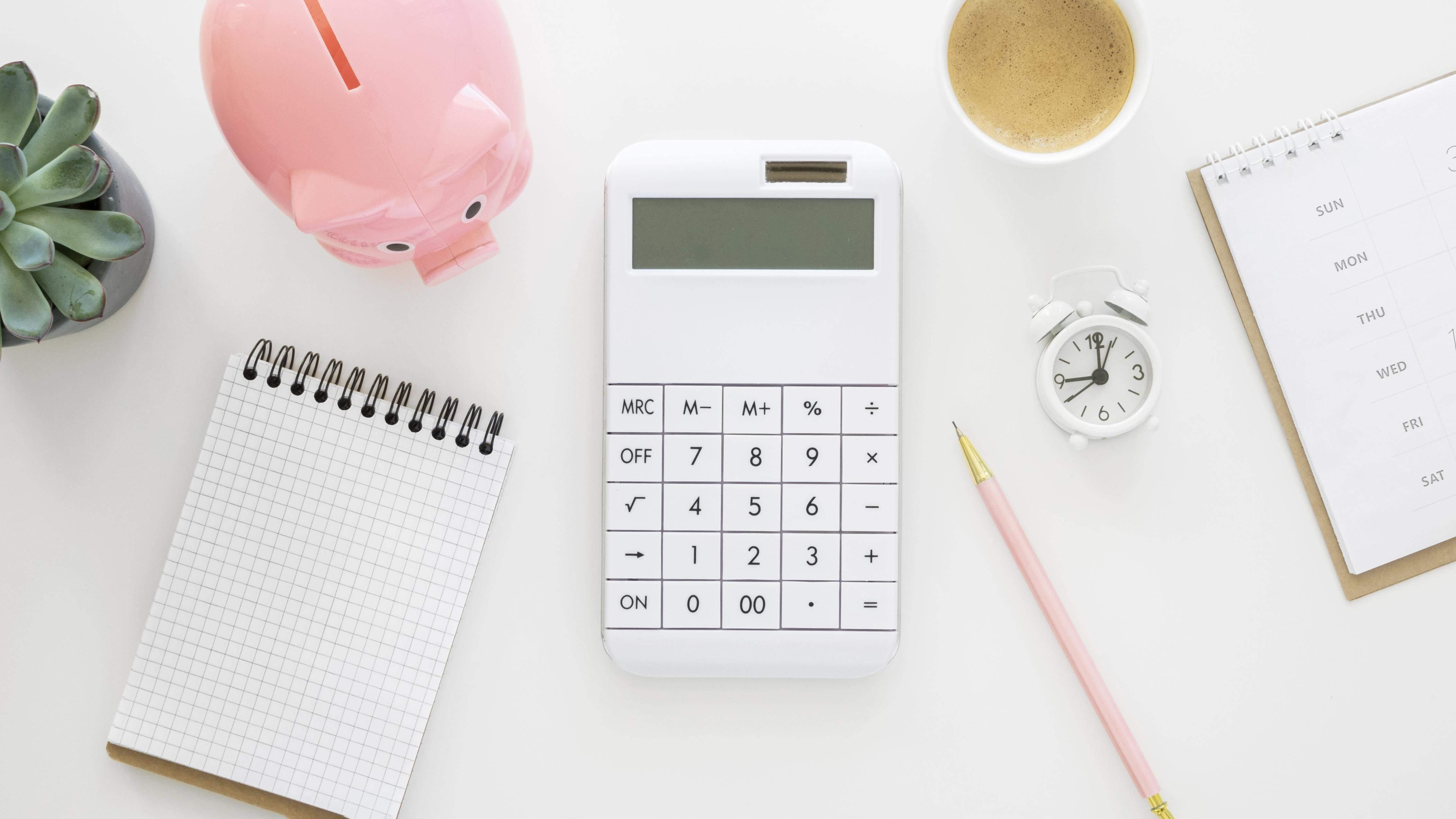 Phân tích nhu cầu và khả năng tài chính của mình