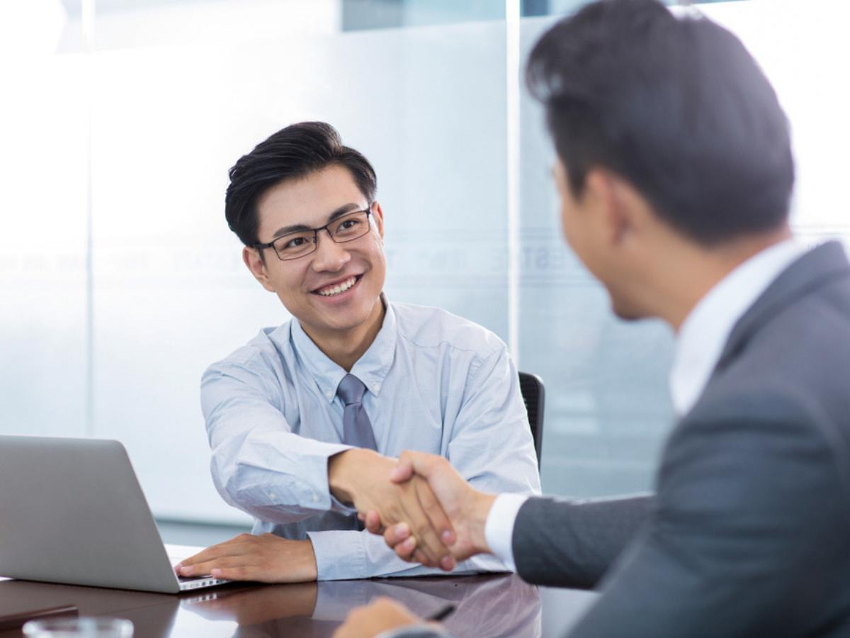 Tìm  kiếm tư vấn viên bảo hiểm ở Nam Định