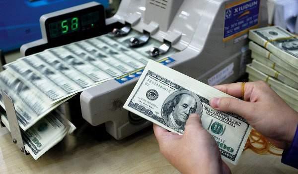 Ảnh hưởng của đô la hóa