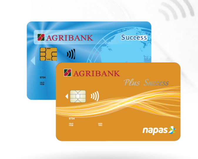 Thẻ chip Agribank