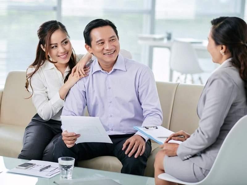 Lựa chọn công ty bảo hiểm uy tín ở Nghệ An